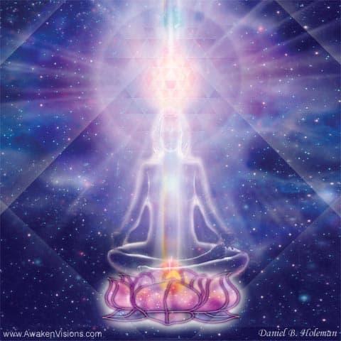 Elevar la vibración