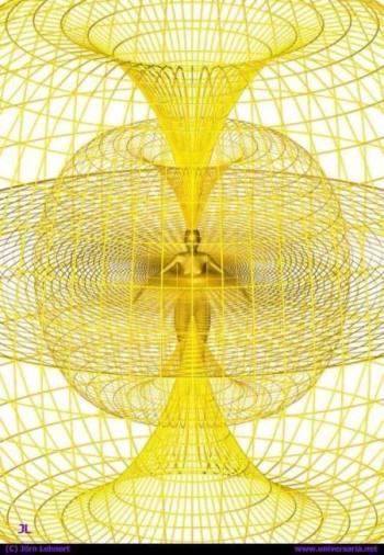 Toroide cuerpo espiritual