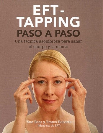 E.F.T. tapping
