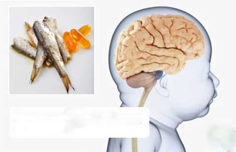 Omega 3 del pescado